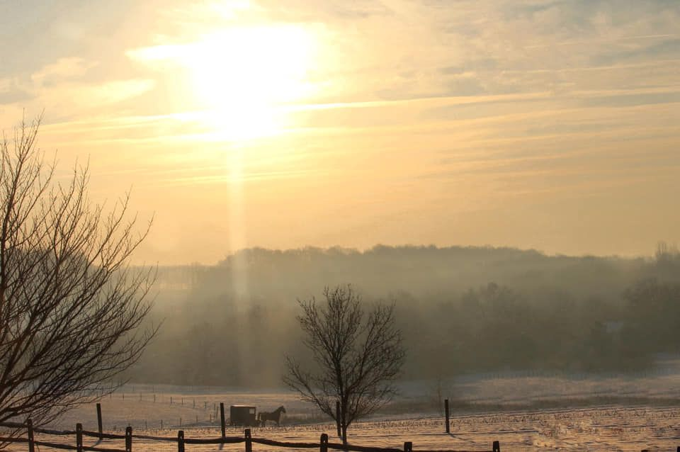 Amish Sunrise..jpg
