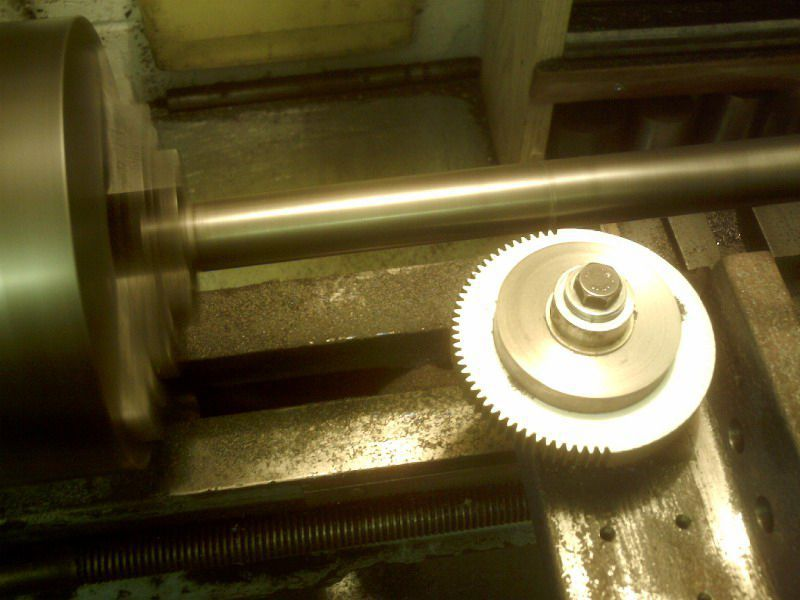 Gear cutting..JPG