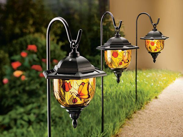 Solar Lighting - Lanterns.jpg