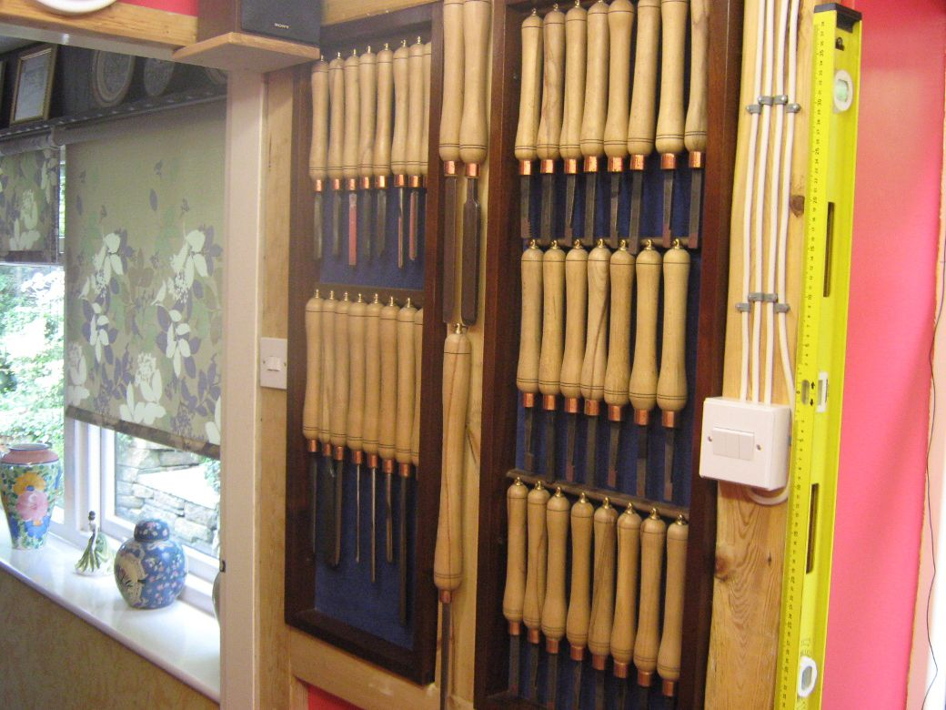 Woodturning tools..jpg